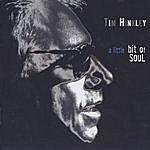 Tim Hinkley A Little Bit Of Soul