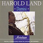 Harold Land Damisi