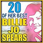 Billie Jo Spears 20 Of Her Best