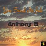 Anthony B You Saved Me Jah - Single