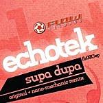 Echotek Echotek Ep