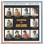 Juan Gabriel 10 Exitos De Juan Gabriel