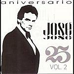 José José 25 Anos, Volume 2