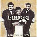 The Delfonics La-La Means I Love You (Digitally Remastered 1997)