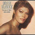 Dionne Warwick Greatest Hits 1979-1990