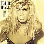 Taylor Dayne Can't Fight Fate