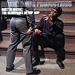 Boogie Down Productions Ghetto Music