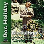 Doc Holiday Blessing