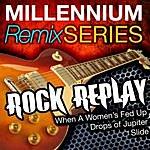 Karma Millennium Remix Series - Rock Replay