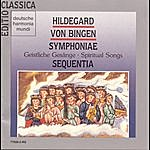 Sequentia Hildegard Von Bingen: Symphonae