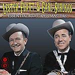 Lester Flatt Essential Bluegrass Masters