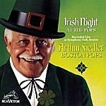 Arthur Fiedler Irish Night At The Pops (Remastered)