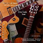 Gary Smith Shades Of Jazz - And Other Musical Thoughts