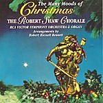 Robert Shaw Chorale The Many Moods Of Christmas (Remastered 1997)