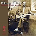 Charley Patton Essential Blues Friends