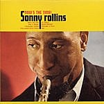 Sonny Rollins Now's The Time! (Remastered)