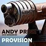 Andy Prinz Provision (2-Track Single)