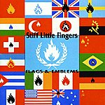 Stiff Little Fingers Flags And Emblems (Bonus Tracks)