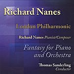 London Philharmonic Orchestra Fantasy For Piano And Orchestra