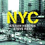 Kieran Hebden & Steve Reid NYC