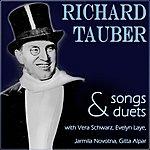 Richard Tauber Songs & Duets
