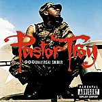 Pastor Troy Universal Soldier (Parental Advisory)