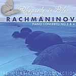 The Bulgarian Radio Symphony Orchestra The Ulimate Piano Collection: Rachmaninov - Piano Concerto No. 2 & 4
