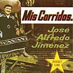 José Alfredo Jiménez Corridos Y Rancheras