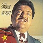 José Alfredo Jiménez 12 Exitos De Oro