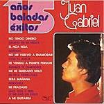 Juan Gabriel 15 Anos Baladas Exit