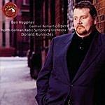 Ben Heppner German Romantic Opera