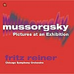 Fritz Reiner Mussorgsky: Pictures At An Exhibition  (2004 Remaster)