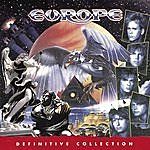 Europe Definitive Collection (Bonus CD)