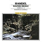 Budapest Strings Classical Favorites - Handel: Water Music