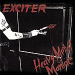 Exciter Heavy Metal Maniac