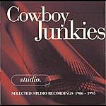 Cowboy Junkies Studio: Selected Studio Recordings, 1986-1995