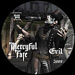 Mercyful Fate Evil
