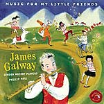 James Galway Music For My Little Friends