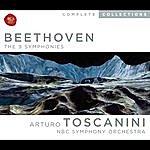 Arturo Toscanini Beethoven: Symphonies 1-9