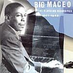 Big Maceo Merriweather The Bluebird Recordings 1941-1942
