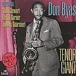 Don Byas Tenor Giant