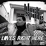 Black Spade Loves Right Here Ep