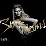 Beyoncé Sweet Dreams (2-Track Single)
