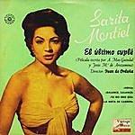 """Sara Montiel Vintage Spanish Song No. 75 - Eps Collectors """"el Ultimo Cuplé"""""""