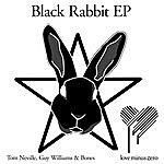 Tom Neville Black Rabbit EP