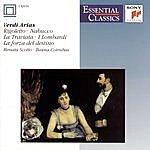 New Philharmonia Orchestra Essential Classics IX Verdi: Arias