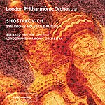 Bernard Haitink Shostakovich, D.: Symphony No. 10 (London Philharmonic, Haitink)