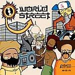 Robert Edwards World Street
