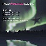 Paavo Berglund Sibelius, J.: Symphonies Nos. 2 And 7 (London Philharmonic, Berglund)