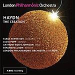 Klaus Tennstedt Haydn, J.: Schopfung (Die) (The Creation) (Popp, Rolfe-Johnson, Luxon, London Philharmonic Choir And Orchestra, Tennstedt)